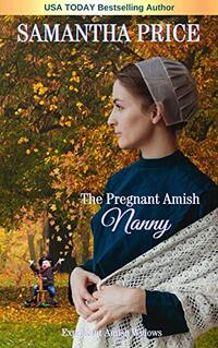 The Pregnant Amish Nanny (Expectant Amish Widows Book 6) - Published on Jun, 2016