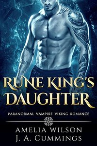 Rune King's Daughter (Rune Series Book 4)
