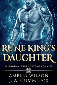 Rune King's Daughter (Rune Series Book 4)
