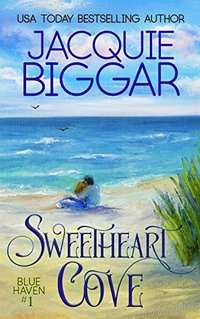 Sweetheart Cove (Blue Haven Book 1) - Published on Jul, 2018