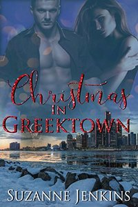 Christmas in Greektown: Detroit Detective Stories Book # 3 (Greektown Stories)