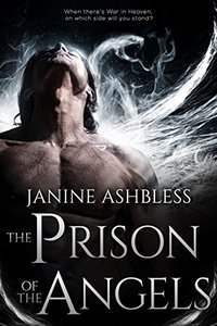 The Prison of the Angels (The Book of the Watchers 3)