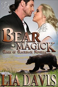 Bear Magick: BBW Bear Shifter Romance (Bears of Blackrock Book 2) - Published on Sep, 2015