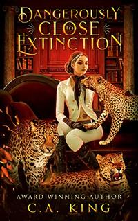Dangerously Close To Extinction (Knollville Legends Book 1)