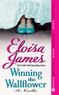 Winning the Wallflower: A Novella (Fairy Tales Book 1)