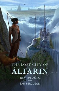 The Lost City of Álfarin