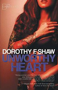 Unworthy Heart: The Donnellys - Book 1