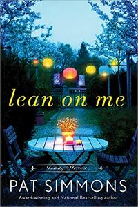 Lean on Me (Family Is Forever Book 1)