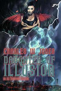 Daughter of Illusion: An Eli Thompson Thriller - Published on Dec, 2018