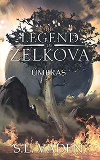 The Legend of Zelkova: Umbras - Published on Feb, 2020
