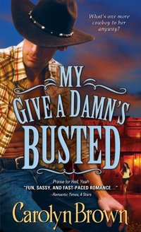 My Give a Damn's Busted (Honky Tonk Book 3)