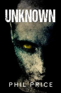 Unknown (The Forsaken Series Book 1) - Published on Dec, 2017