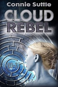 Cloud Rebel: R-D 3 (R-D Series)