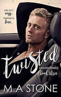 Twisted: Drawn Series Book 3