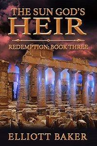 The Sun God's Heir: Redemption (Book Three)