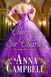 Charming Sir Charles (Dashing Widows Book 5)