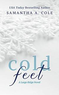 Cold Feet (Largo Ridge Book 1)
