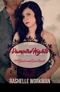 Vampire Nights (Vampire Wishes Book 3)