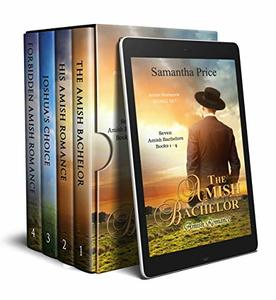 Seven Amish Bachelors Boxed Set Volume 1: Amish Romance (Seven Amish Bachelors Omnibus) - Published on Nov, 2018