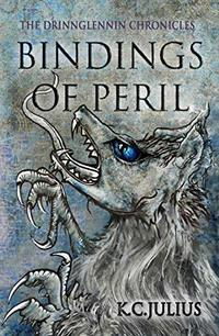 Bindings of Peril (The Drinnglennin Chronicles Book 3)