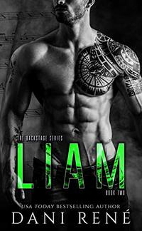 Liam (Backstage Series Book 2)
