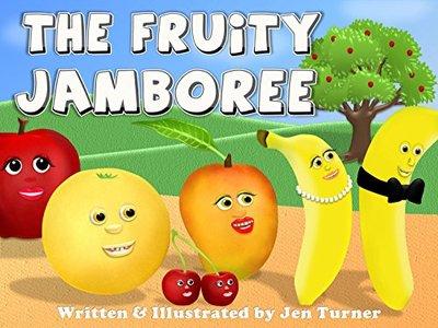 The Fruity Jamboree
