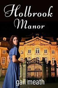 HOLBROOK MANOR - Published on Apr, 2020