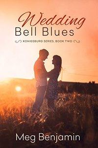 Wedding Bell Blues (Konigsburg)