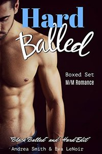 Hard Balled: MM Boxed Set