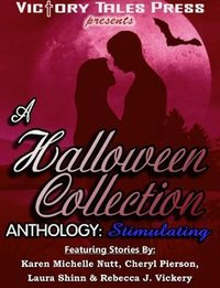 A Halloween Collection: Stimulating