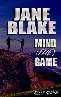 Jane Blake: Mind (the) Game