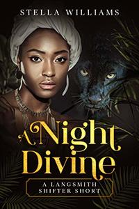 A Night Divine (Langsmith Shifters Book 2)