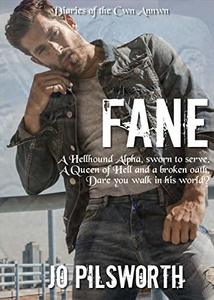 Fane (Diaries of the Cwn Annwn Book 3)