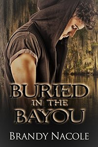 Buried in the Bayou (A Chindi Novel Book 2)