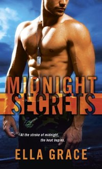 Midnight Secrets: The Wildefire Series - Published on Apr, 2013