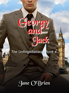 Georgy and Jack (The Unforgettables Book 4)