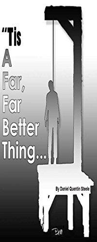 Tis A Far, Far Better Thing