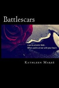 Battlescars (Cut Book 2)