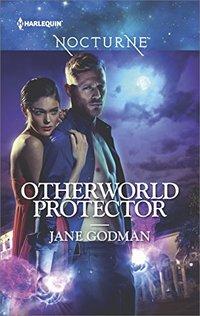 Otherworld Protector (Harlequin Nocturne)