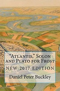 ATLANTIS SOLON AND PLATO FOR FROST : 2017 NEW EDITION