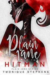 Plain Jane and the Hit Man (Plain Jane Series)