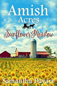 Sunflower Meadow (Amish Acres Book 4)