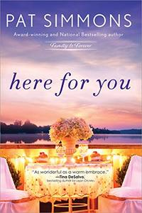 Here for You (Family Is Forever Book 2)