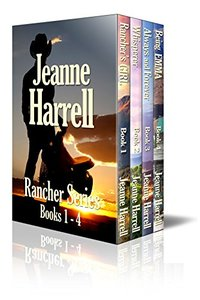 Rancher Series, Complete Books 1-4