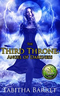 The Third Throne: Angel of Darkness - Published on Feb, 2015