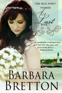 At Last (The Idle Point, Maine Stories - Book #1)