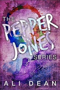 The Pepper Jones Series