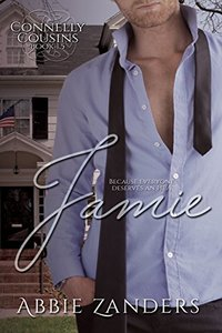 Jamie: Connelly Cousins, Book 1.5
