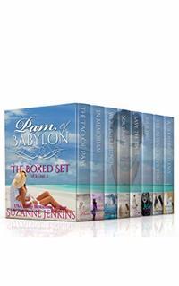 The Pam of Babylon Boxed Set Books 6-10: A Women's Fiction/Romance Series