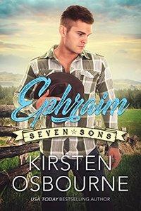 Ephraim (Seven Sons Book 5) - Published on Dec, 2017